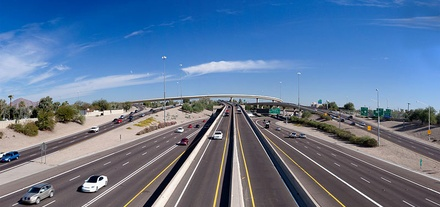 Arizona Highway Contract