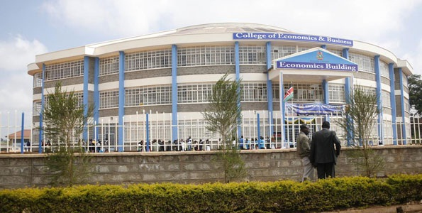 US fund starts building Kenyatta University hostels from mid year