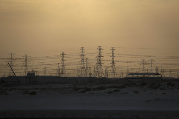 Saudi Arabia Will Invite Bids for Renewable Energy Projects in April