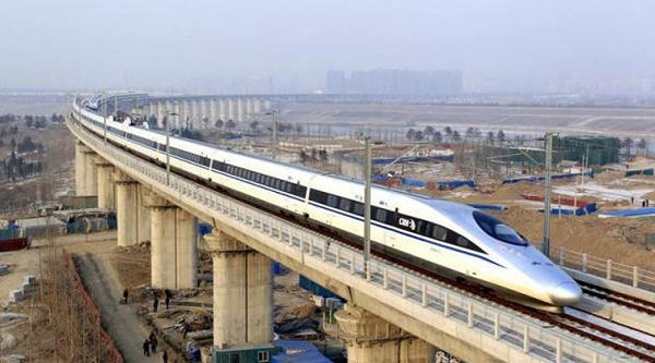 Railway officer Achal Khare to lead bullet train project between Mumbai and Ahmedabad