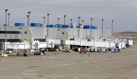 St. Louis wins U.S. approval to explore airport privatization