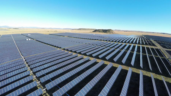 IFC finances Mozambique's first solar plant with $55 million