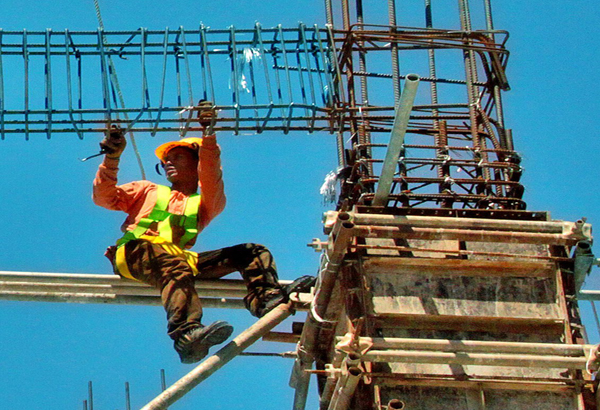 PPP mode proposed for LGU infra projects