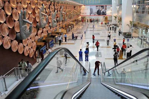 India clears plan for $3.10bn second airport for Delhi