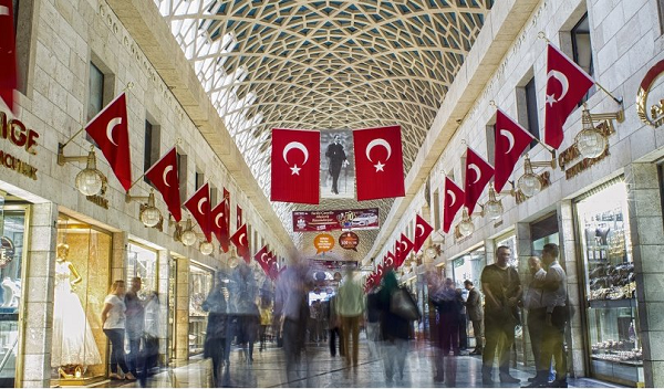 Economic Woes hit Project Finance in Turkey