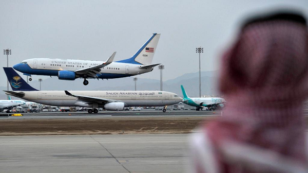 Saudi Arabia to transfer ownership of airports to sovereign wealth fund ahead of privatization