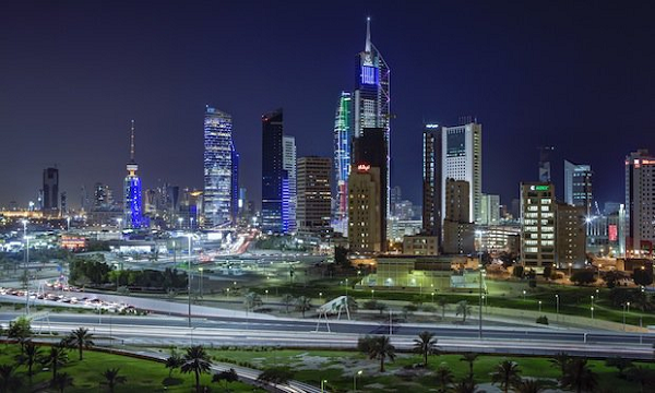 S&P affirms Kuwait ratings, expects annual GDP growth of 3% to 2020