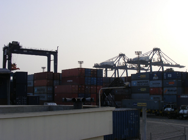 Egypt opens PPP process for new dry port