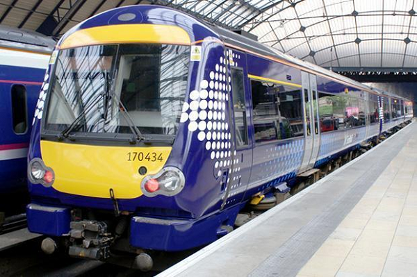 Adonis: SNP should nationalise ScotRail and East Coast line, and ban Souter from rail ownership