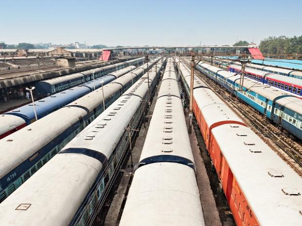 Station redevelopment plan: Railways circulate note on extending lease period to 99 years