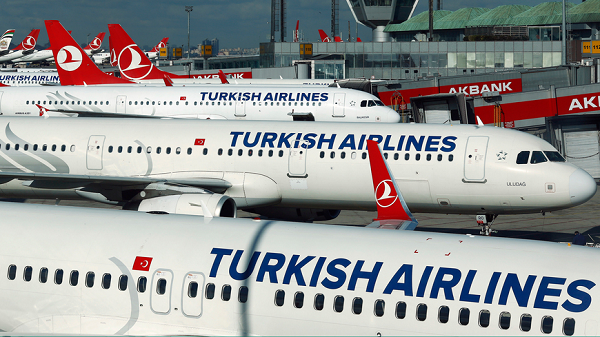 After big boom, Turkey's aviation sector heads for turbulence