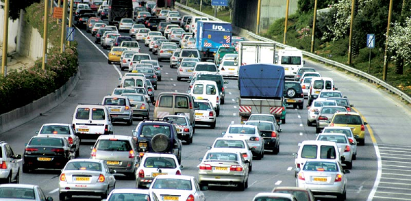 IMF: Raise taxes to solve Israel's traffic congestion