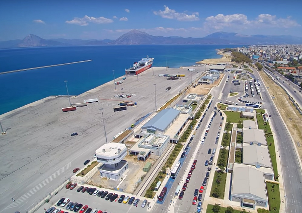 Greek Gov't Eyeing PPP Deals for Development of 10 Ports