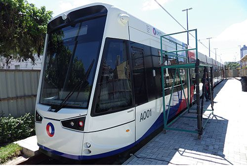 Sorocaba launches tender for light rail studies