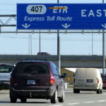 Canada Infrastructure Bank points to 407 toll highway as route for new investments