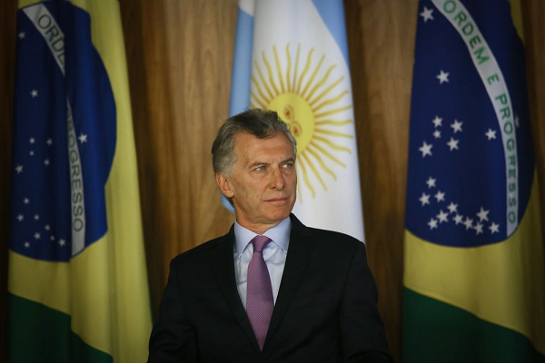 Argentina Eyes $200 Million IDB Financing for Highway Projects