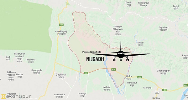 Qatar approaches Nepal to build international airport in Nijgadh