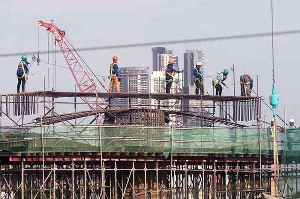 Fitch unit bullish on railway, construction sectors in Philippines