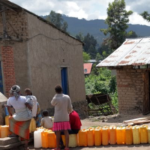 RWANDA: Kigali tries public-private partnership in the water sector