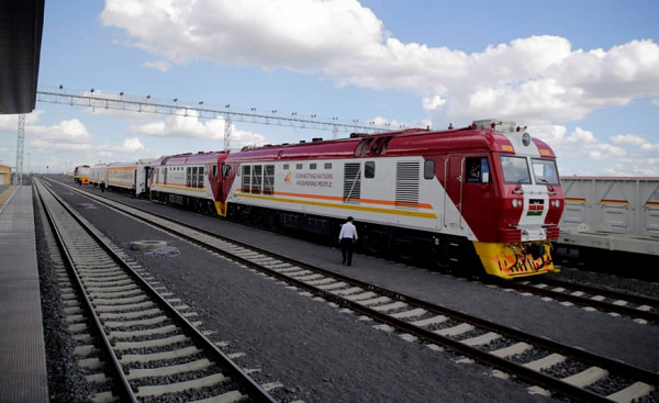 Kenya to upgrade old rail line to deliver Uganda link, shunning China-funded project