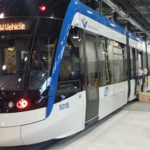 ION Light Rail Transit launched in Ontario, Canada