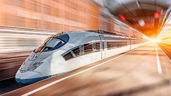 Public-private partnership eyed for high-speed Querétaro train