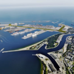 Gdansk port unveils plans to double cargo volume