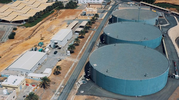 Haya Water to launch first PPP project for sewage treatment plant