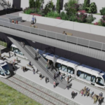 Supervisory tender for Haifa – Nazareth light rail project launched