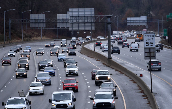 Four teams of companies seek to build toll lanes on I-270, Maryland Beltway