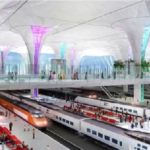 Rs 6642 Cr Project For Redevelopment Of New Delhi, CSTM Mumbai Railway Stations Likely To Be Tendered Out In Next 2 Weeks