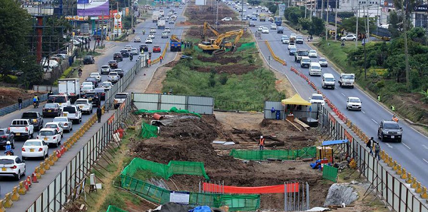 Private firm to pick toll fees on Nairobi Expressway for 27 years