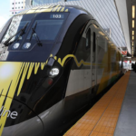 High-Speed Rail Heats Up In California As Brightline Eyes Las Vegas Route Extensions
