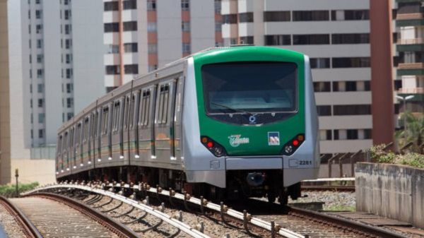 Privatisation of Brasilia metro operation proposed
