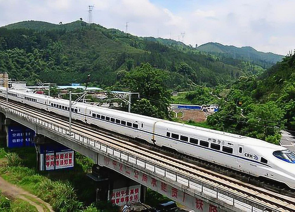 Thai-Lao set-up propose new railway line in Southern Laos
