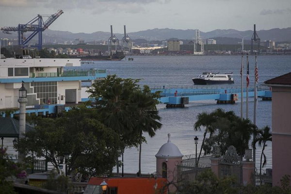 Ports Authority P3 Put On Hold