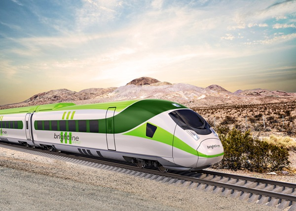Las Vegas high speed project postponed because of inability to sell bonds