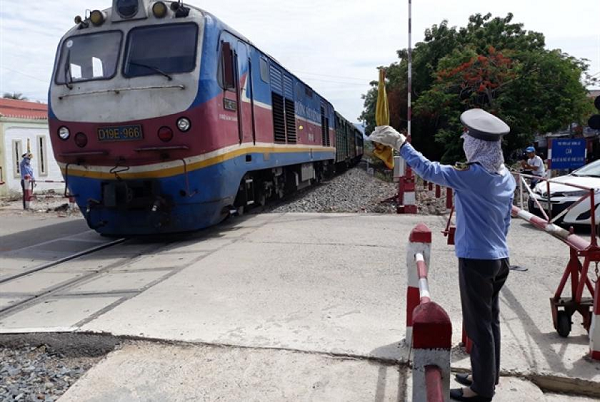 North-South high-speed railway to be core part of national transport system
