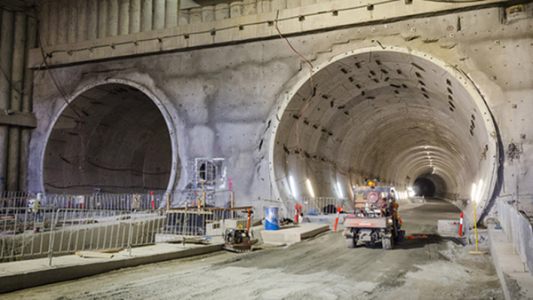 P3 2020: Risk transfer key to delivering transit projects