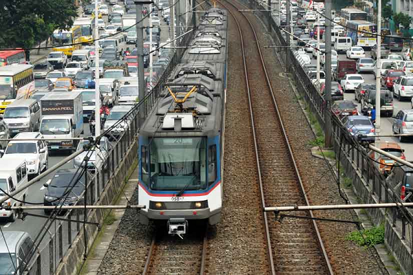 Modified LRT-6 unsolicited proposal being evaluated by NEDA