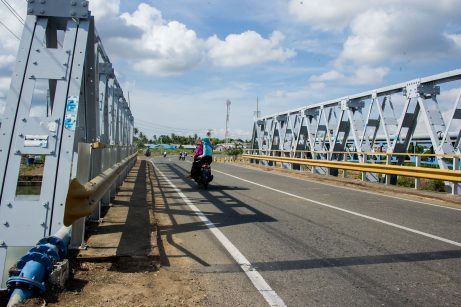 Rowing Between Two Reefs: Indonesia's Infrastructure Investment Strategy