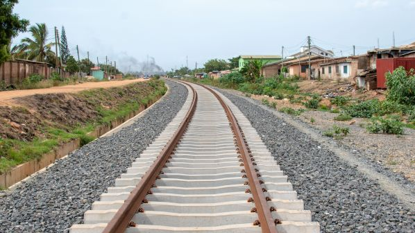 Ghana outlines $US 12.9bn worth of rail projects to attract private investment