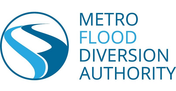 Metro Flood Diversion Authority Selects Red River Valley Alliance as P3 Partner