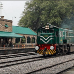 Pakistan Railways Hands Over Mehran Express To Private Sector