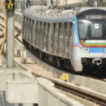 India's first PPP Metro Project facing financial crises, seek help of Telangana govt.