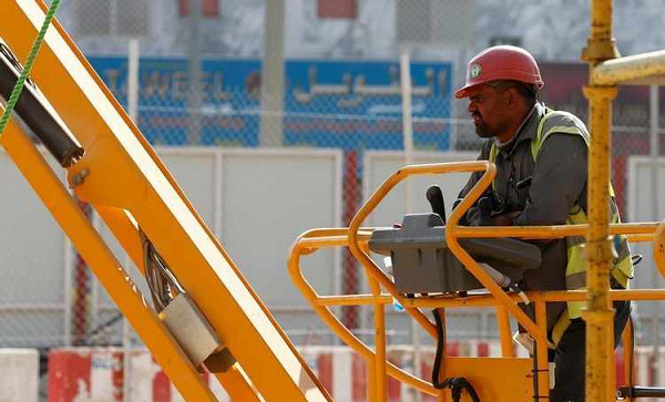 Saudi Arabia's Neom project invites bids for construction of 31km of tunnels
