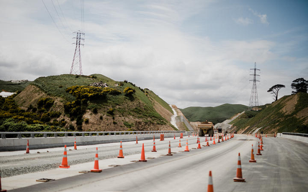 Transmission Gully project builder seeks $75 million from engineer in court